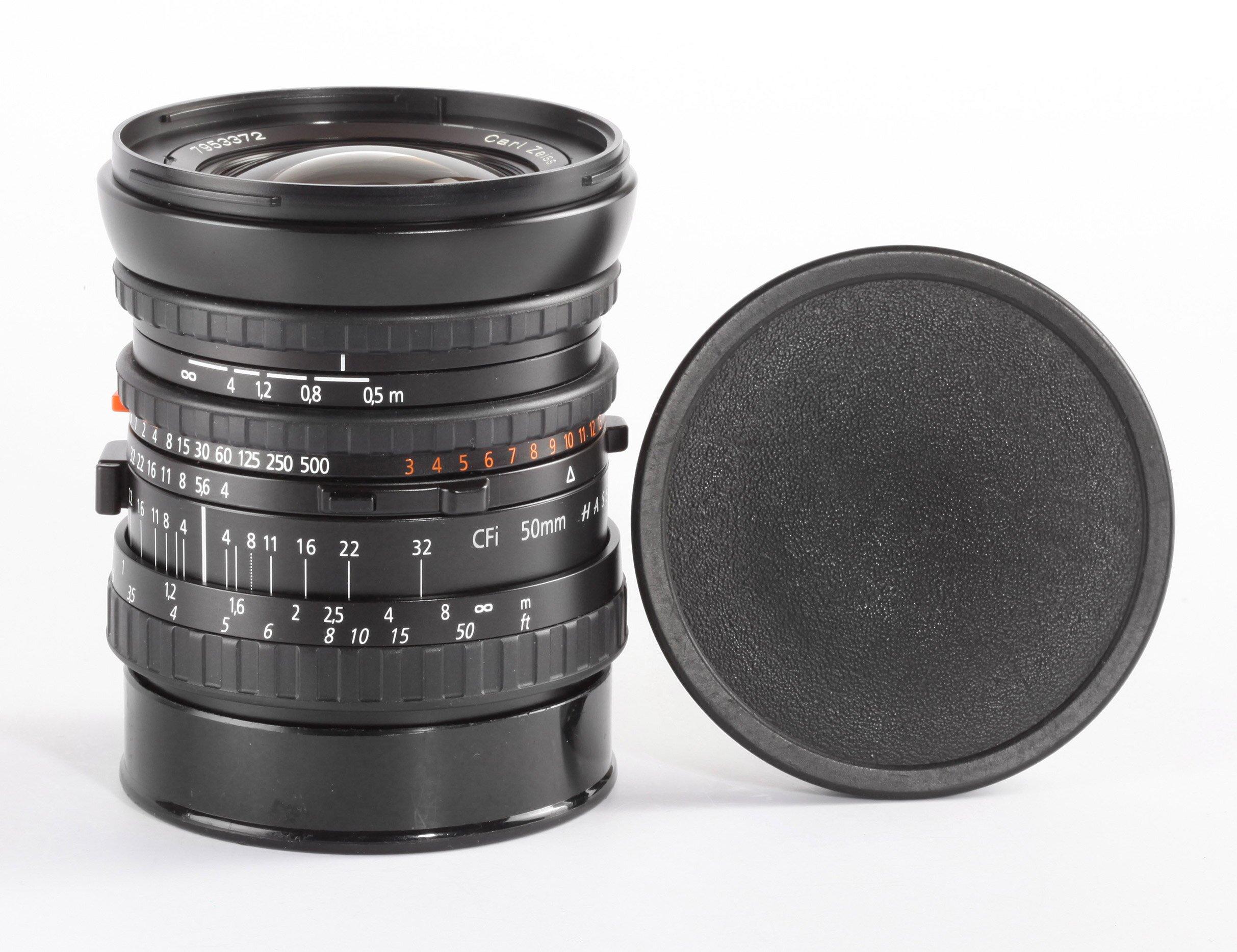 Hasselblad CFi Distagon 4/50mm T*