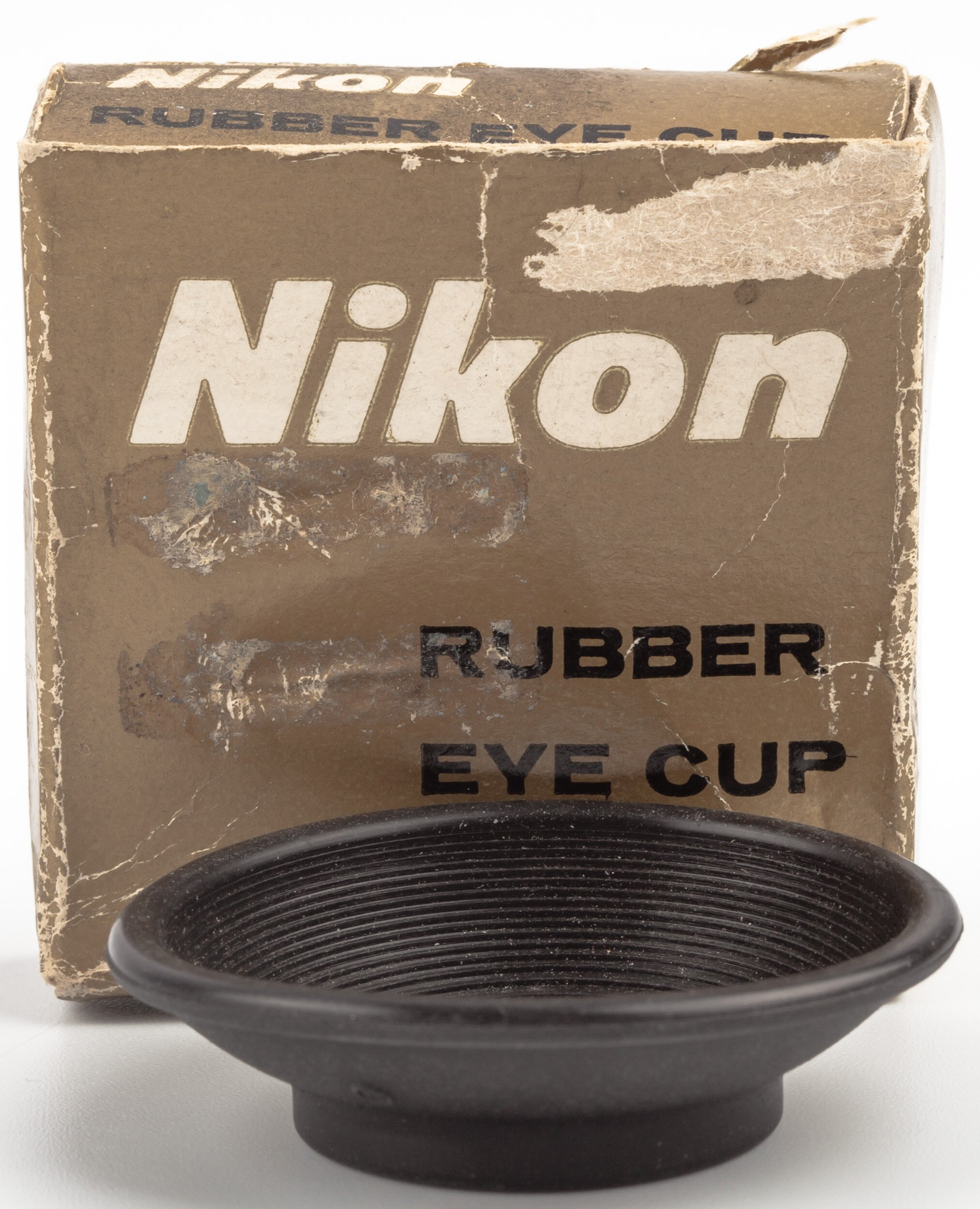 Nikon F Rubber eyecup for DP-2 or other