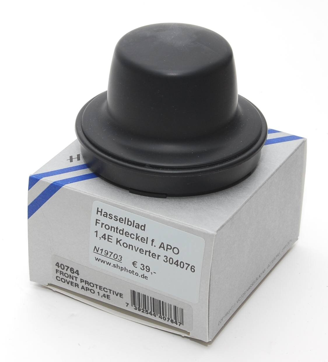 Hasselblad Frontdeckel f. APO 1,4E Konverter 30407
