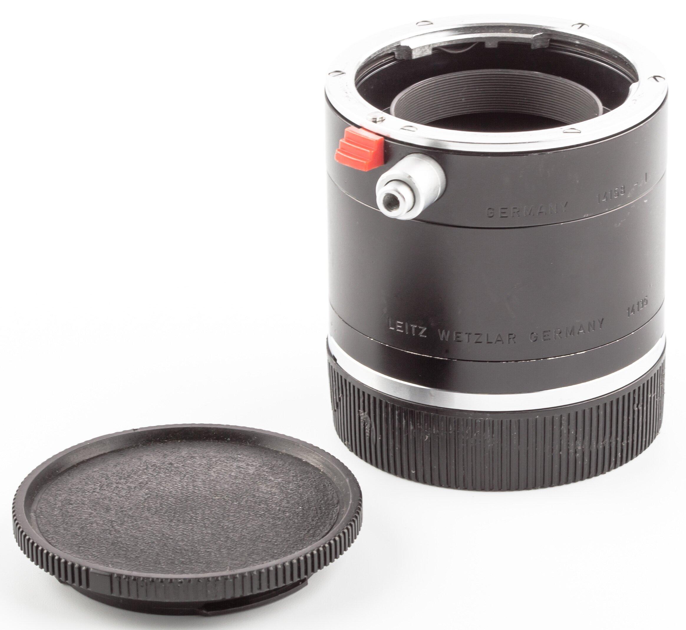 Leica R Ringkombination Nahbereich 14159