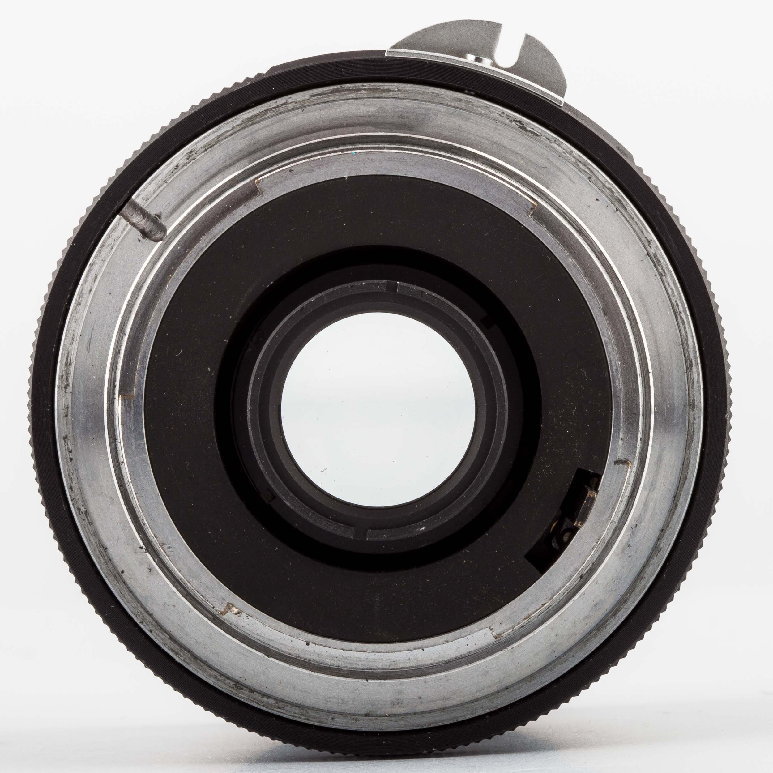 Vivitar Auto Wide-Angle 28mm/2,5 f.Olympus/OM