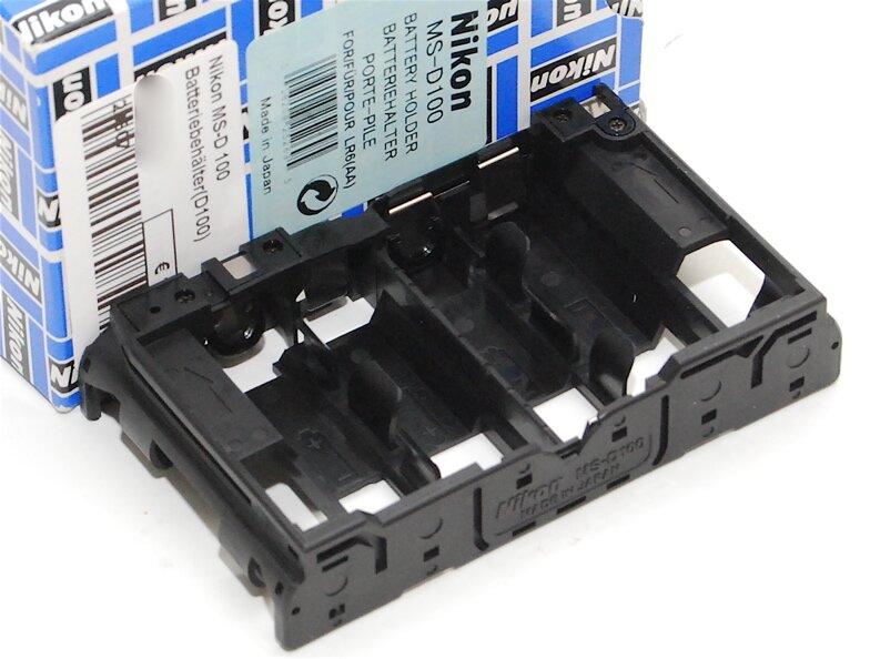 Nikon MS-D 100 Batteriebehälter(D100)