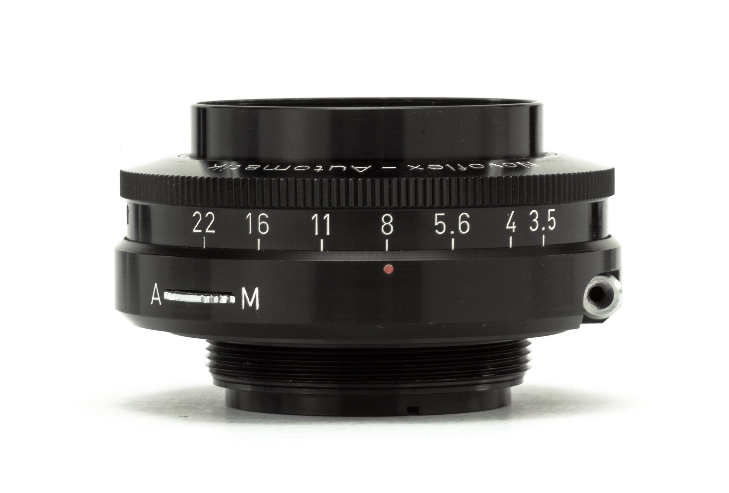 Novoflex M39 3,5/105mm Novoflex-Automatik R Novoflexar