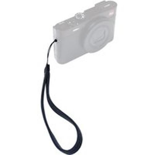 Leica C-Handschlaufe Alcantara dark red f. Leica C