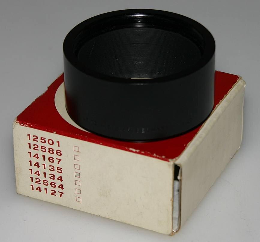 Leica Adapter 14135