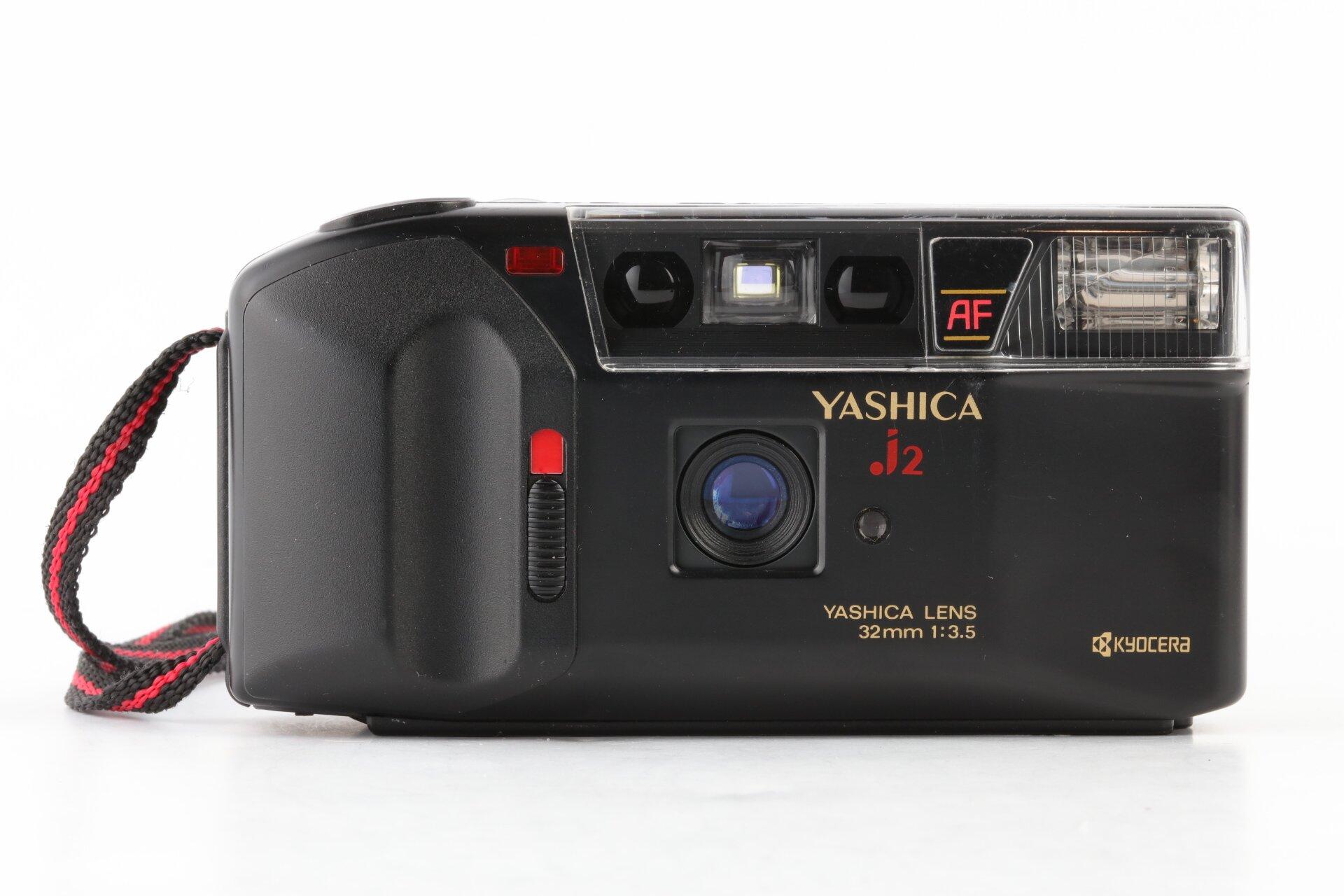 Yashica AF-j2